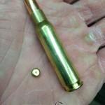 Hard Primer Testing. 308 ASYM Ammo.