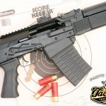 Vepr 12 AK Style Shotgun By Scott Mayer
