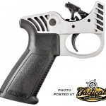 A Great Ruger Trigger in Minutes