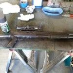 Hunting Accident Aftermath: Rebuilding a Mossberg Shotgun