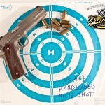.45 ACP Shotshells by Scott Mayer