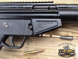 PTR 91 GI - HK 91 -G3 Clone