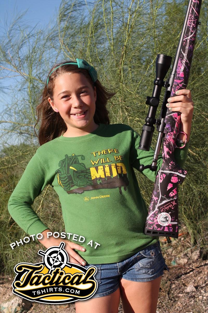 Youth Guns. Build or Buy