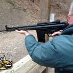 Shooting – Testing the PTR 91 and 1897 Shotgun