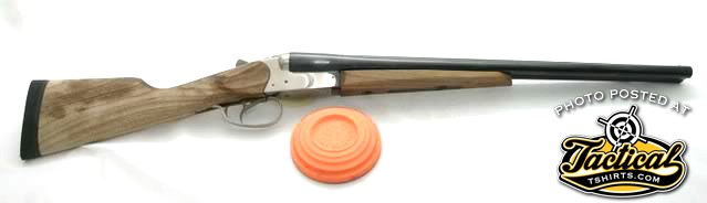 Youth Shotgun