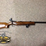 Kimber Government CMP 22 Rifle