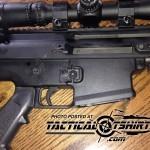SCAR 17 Aftermarket Trigger