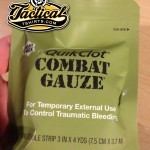 Combat Gauze – Medical Dorks & Swat Doc's