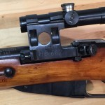 Russian Mosin-Nagant Sniper Giveaway Rifle