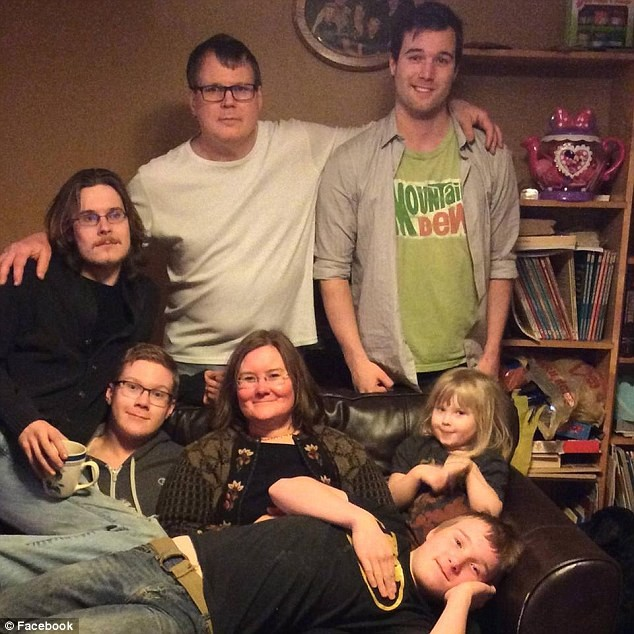 Family with victim of Fireworks Death
