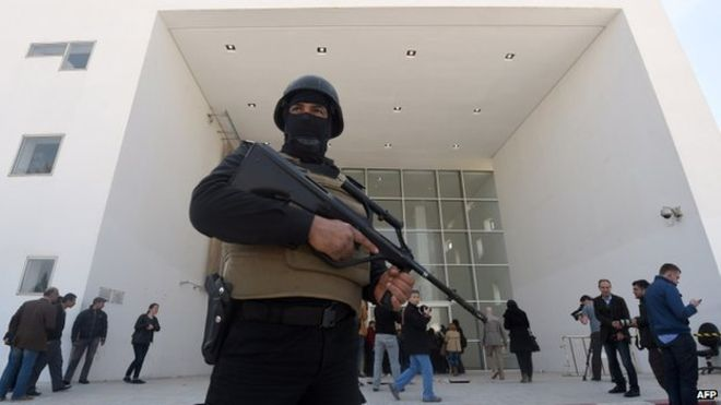 Terror Attack in Tunisia and How a Civilian Can Be Prepared