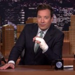 Jimmy Fallon Shows Why Many Civil Servants Don't Wear Wedding Rings