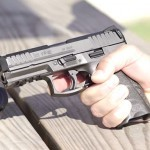 Video: HK VP40 Is Now Available