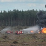 Video: Russian Mi-28 Crashes at Military Competition