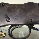 .22LR Martini-Henry Rifle