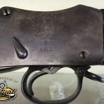 .22LR Martini-Henry Rifle