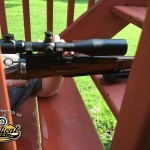 Pro-Tip: Setting Eye-Relief on a Rifle Scope