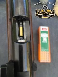 CCI Green Tag Ammunition