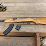 Norinco SKS That Accepts AK Magazines