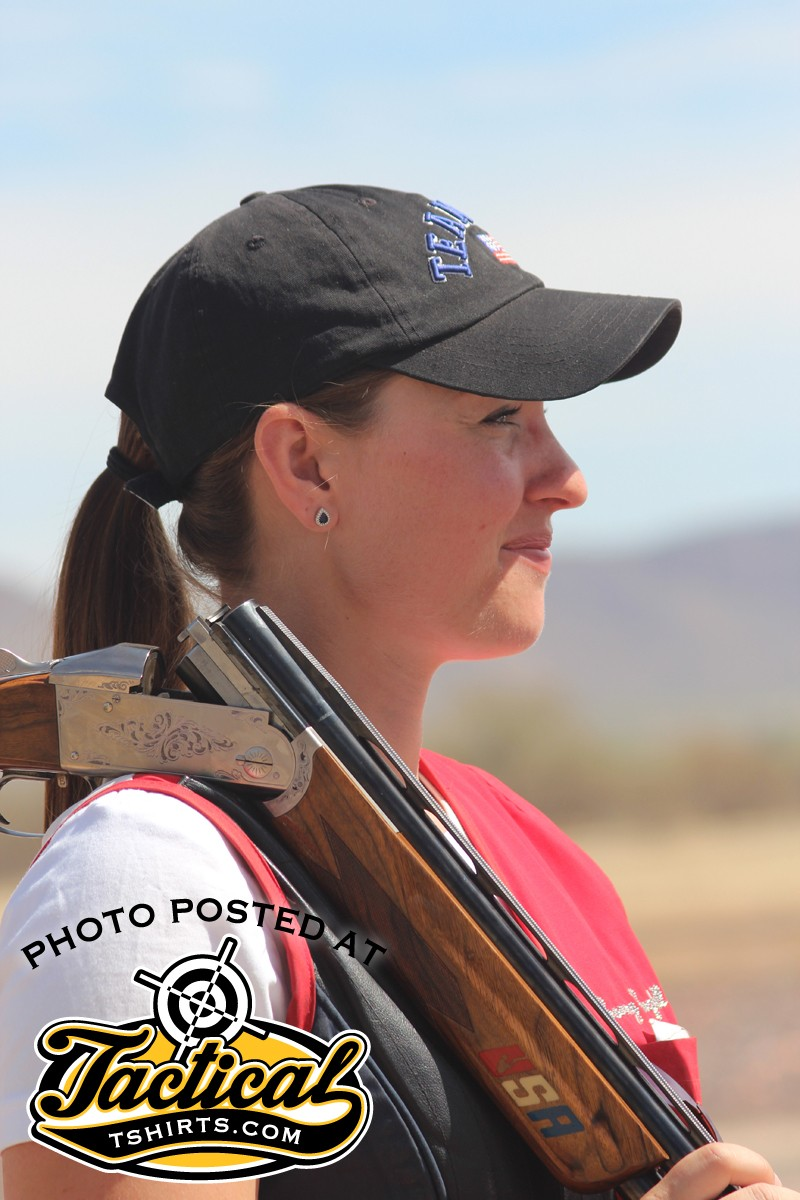 Olympic Shooter Corey Cogdell