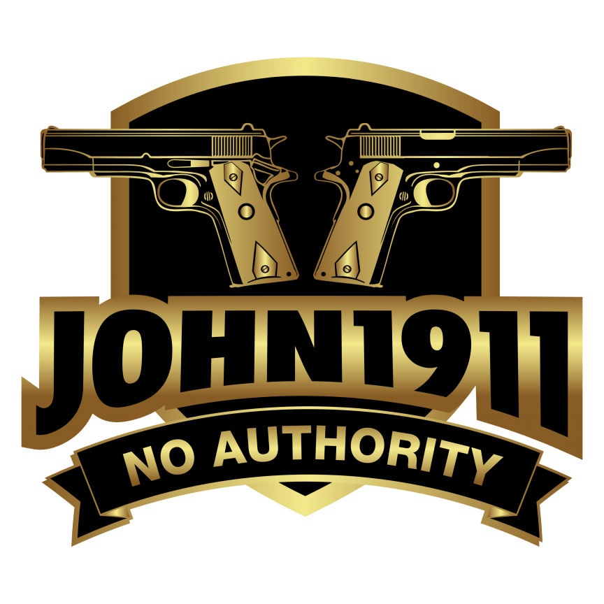 The John1911.com Podcast