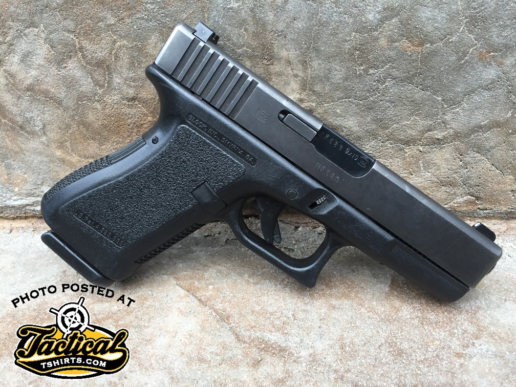 Glock 19 GEN 2