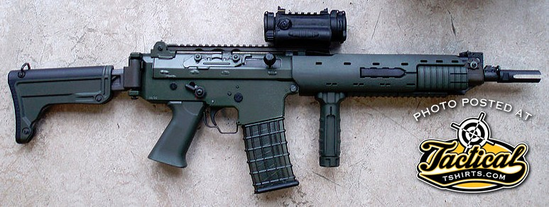 What I believe is the current AK5 configuration.