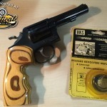 Holy Grail Speed Loader — HKS S&W 547 9mm Luger