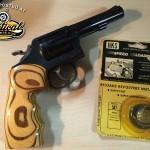Holy Grail Speed Loader — HKS S&W 547 9mm Luger