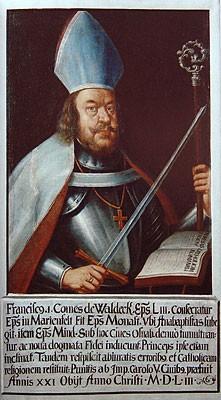 Prince Bishop Munster