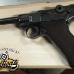 POTD – Our Luger