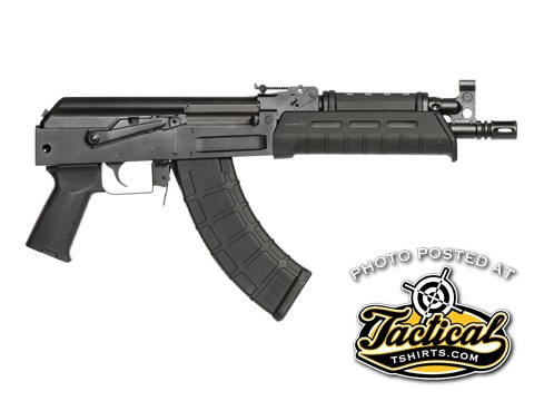 Century Arms AK Pistol