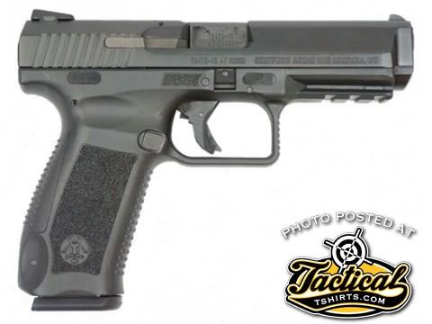Caink TP9SF Pistol