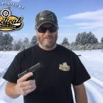 Glock 19 Winner Darrel Hill -Colorado