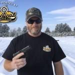 Glock 19 Winner Darrel Hill -Colorado