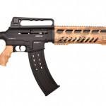 Derya 12-Gauge AR-15