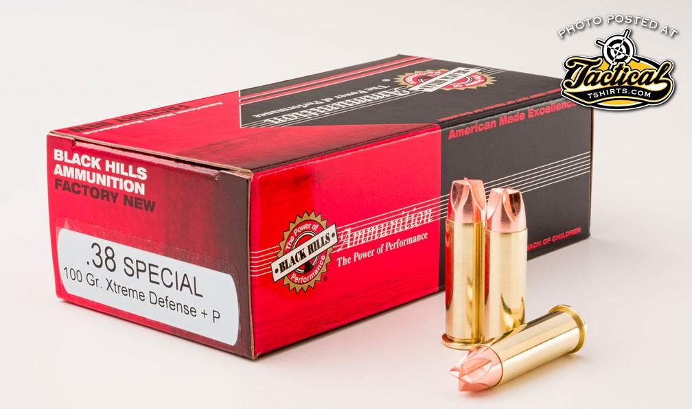 38 SPL 100g All Copper Bullet