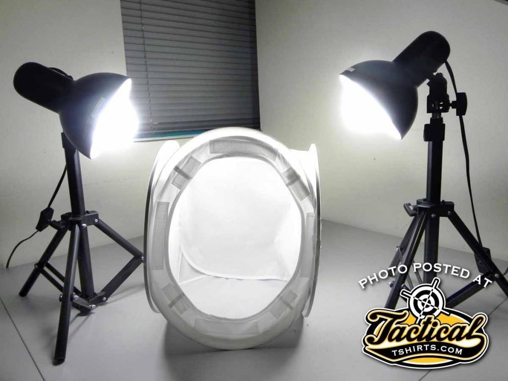 What Scott's light box looks like