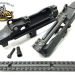 LRB Arms M25 Rear Lug Receiver
