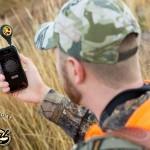 Smart Phone Wind Meter by Nikon