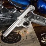 Smith & Wesson 2016
