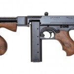 New BATFE Approved Barrel On Thompson Semi-Auto Carbine