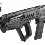 IWI US Introduces TAVOR SAR In .300 Blackout