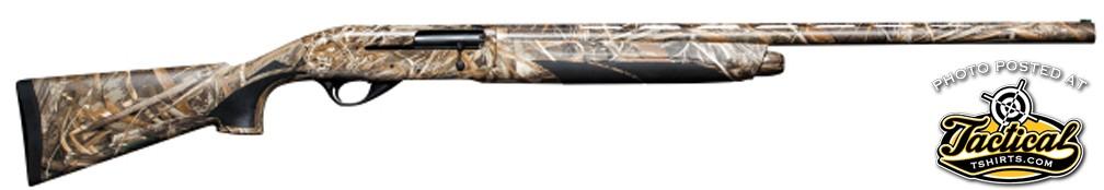 Weatherby Element Synthetic Shotgun