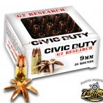 Civic Duty HP Ammunition