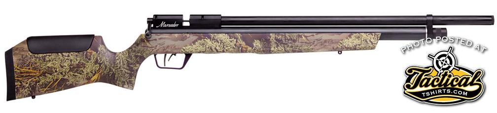 Marauder Air Rifle