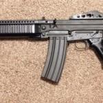 Robinson M96 Coming Back?