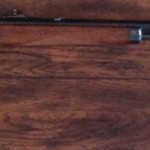 POTD: Amy's 1897 Marlin Rifle