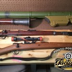 POTD – Rockets and Mausers