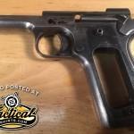 WWI Colt Detail Strip